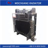 SD490d-CD: Optimale Auswahl der kleinen Serien-Kühler-Generator-Sets