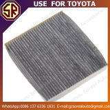 Filtro dell'aria automatico 87139-50100 di vendita calda di alta qualità per Toyota