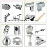 Поддержка балюстрады квадратные кронштейн поручня/штуцер/нержавеющая сталь перил