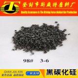 O melhor carboneto de silicone do preço e da alta qualidade para o refratário e a metalurgia