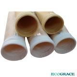 Пылевой фильтр печи цемента кладет цедильный мешок в мешки Nomex (NOMEX550)