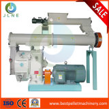 Feed Pellet Line Animal / Aves / Lácteos Livestock / Fish / Shrimp Feed Machine