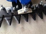 de Maaimachine van de Staaf van de Sikkel van 970mm