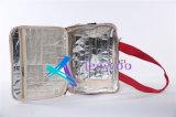 屋外の氷のクーラー袋の絶縁体のピクニック昼食袋
