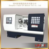 최신 판매, CNC 금속 도는 선반 기계 Ck6180