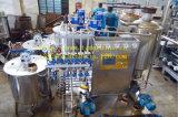 De harde Lopende band van het Suikergoed Met Capaciteit van 1200kg per Uur
