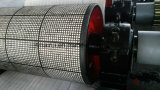 Poulie principale de tambour de poulie pour le convoyeur à bande