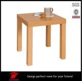 Tavolino da salotto moderno quadrato di legno della mobilia del salone