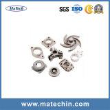 製造者の良質の精密鉄の鋳造