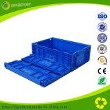 A caixa da modificação da alta qualidade da fábrica dobrável Multi-Usa a caixa plástica Foldable