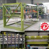 木工業機械合板のコアベニヤ作曲家の機械装置