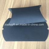 Складные коробки подушки коробки подарка бумаги подушки печатание изготовленный на заказ бумажные для перчаток/паковать шарфов