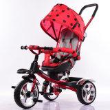 Venda por atacado quente de China do carrinho de criança de bebê do carrinho de criança de bebê da venda boa (OKM-663)