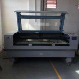 La meilleures gravure de laser des prix et machine de découpage pour le papier et le tissu