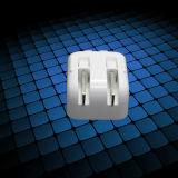 De draagbare Dubbele Snelle Lader van de Haven USB