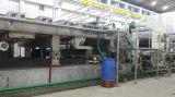 Zhengzhou Guangmao 1575のMmの高速プリントペーパー作成機械、筆記用紙機械