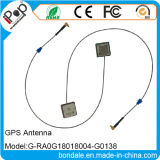 Antena incorporada de Ra0g18018004 GPS para colocar o la navegación