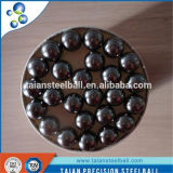 Formato personalizzato o sfera del acciaio al carbonio di 8mm filettata