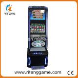 Máquina de jogo a fichas do entalhe do casino