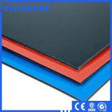 Painel composto de alumínio de fornecimento do ACP do painel para o revestimento exterior com preço de fábrica razoável