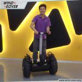 Zwei Seater Minisitzelektrischer Roller der auto-2