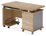 간단한 가구 디자인 오피스 테이블 행정상 책상 (FOH-5F)