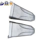 Denti della benna del dente 9W8452RC della benna dei pezzi di ricambio dell'escavatore dell'OEM