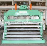 2015 het Nieuwe Ontworpen Schuim dat van EVA Pantoffel Machine/EVA vormt die Machine maakt