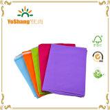 40 * 24 мешков одежд мешка одежды крышки костюма застежки -молнии тканей дюйма цветастых Non-Woven