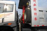 中国Faw 6X4のダンプトラックの熱い販売