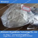 Winstrol esteroide oral para el músculo que construye 10418-03-8