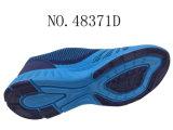 Nr 48371 Schoenen van de Voorraad van de Schoenen van Mensen de Toevallige