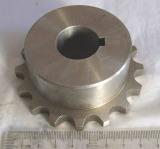 Qualitäts-Motorrad-Kettenrad/Gang/Kegelradgetriebe/Übertragungs-Welle/mechanisches Gear4