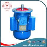 motor dobro da fase monofásica dos capacitores 0.55-5.5kw, motor elétrico