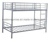 高品質の頑丈で強い鋼鉄金属の二段ベッド