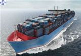 [سا فريغت] يعزّز بحر شحن إلى دبي, [أو] كلّ مينة كبيرة من الصين بحر شحن