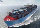 Het overzeese Overzees die van de Vracht aan Doubai, de V.A.E verschepen Elke Grote Haven van het Overzeese van China Verschepen