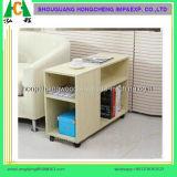 メラミンMDFの移動可能な居間の家具