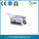 El plegable automático de la instrucción máquina-máquina (Ze-8b/4)