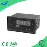 Contador de uso múltiple de la medida de la patrulla de la temperatura de la entrada de información de la serie Xmz-J8