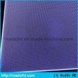 El mini panel de gran alcance de la guía ligera del estilo LED