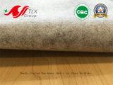 Versterkt de naald Geslagen Niet-geweven Stof van de Polyester voor Schoen Binnen