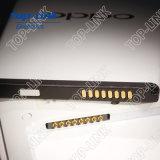 Connettore di Pin caricato a molla di Pogo per la batteria del telefono con la carica veloce