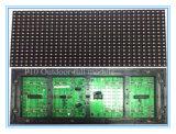 Afficheur LED polychrome extérieur de la qualité P10 SMD