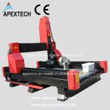 Автомат для резки гравировального станка CNC высокого качества и металла высокой точности
