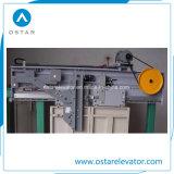 Operador de la puerta de coche de la entrada de la cabina del elevador con el regulador de la puerta de la frecuencia (OS31-01)