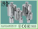F1, F2 und M1 Class Standard 304 Kalibrierung Edelstahl Gewichte