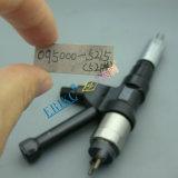 Injecteur courant de diesel du longeron 095000-5215 Denso de conformité de la CE