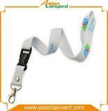 Acollador del traspaso térmico de la insignia del diseño del cliente