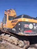 Excavatrice hydraulique utilisée 305-9